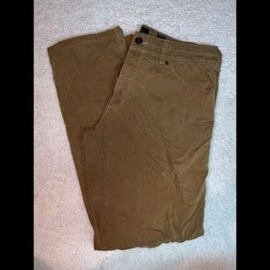 Cabela's Working Pant